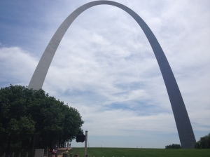 Meet me in St. Louis.